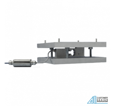 2162l single point load cell off center 0