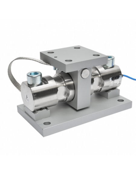2600 double shear beam load cell 0