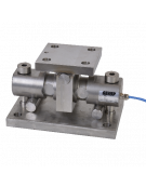 2600 double shear beam load cell 1