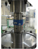 High capacity, high accuracy torque sensors