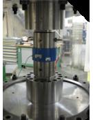 High capacity, high accuracy torque sensors