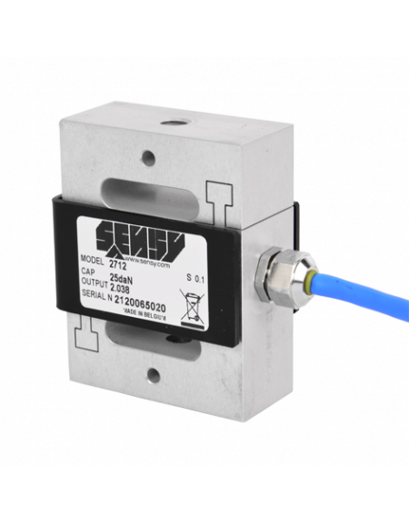 2712 tension and compression load cell 0