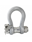 5050m subsea load shackle 1 0