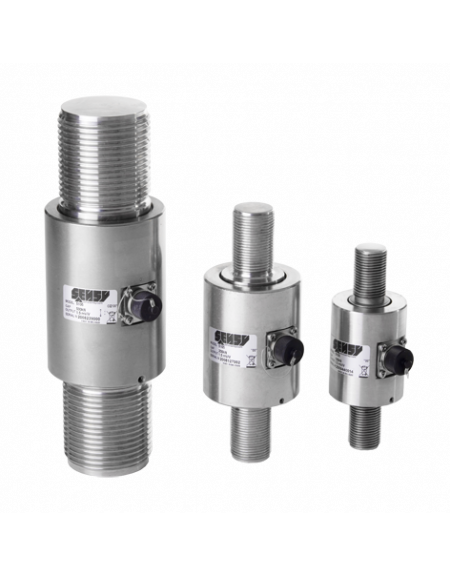 5100 5105 tension and compression load cells very high capacities family 0