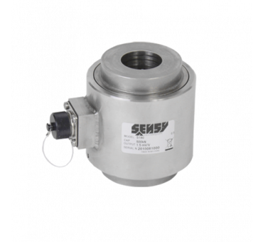 5190 5195 trough hole annular heavy capacity load cell 0