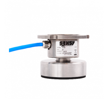 5950 low profile compression load cell 0
