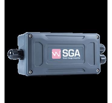 cond sga conditionneur amplificateur pour capteurs a jauges de contrainte 0