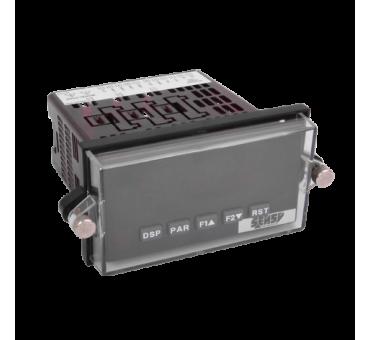 disp paxdp indicateurs pour signal analogique 1 0