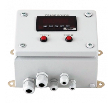 crane boydp load limiter electronics for 2 hoisting devices 0