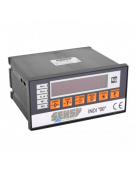 indi 5250 weighing indicator 0