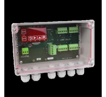 jbox lci boite de jonction intelligente controlant la integrite des capteurs de force 0