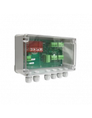 jbox lci smart junction box with monitoring of the integrity of the load cells