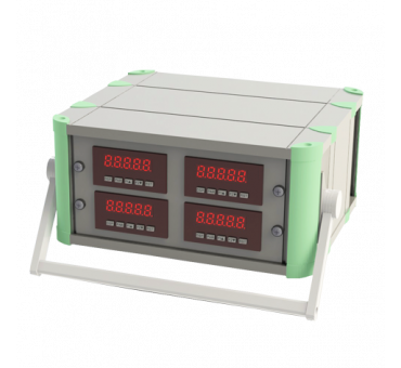 INDI-12390 - LOAD CELL INDICATOR FOR TESTING MACHINE CONTROL