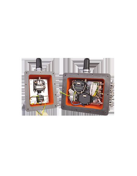 emetteur wireless atex iecex pour capteurs de force