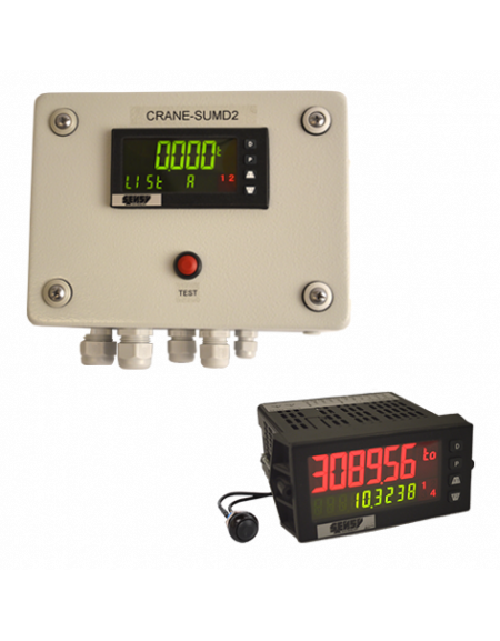 crane sumd2 disp sumd2 crane overload protection electronics for the sum of several channels 0