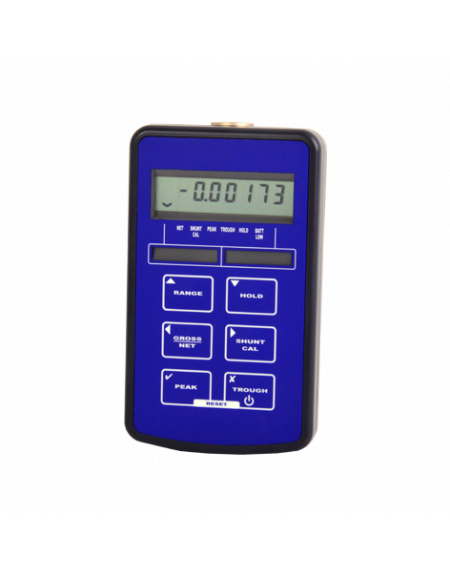 load cell indicator portable indi psd