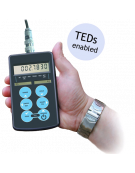 HAND-HELD DISPLAYS FOR STRAIN-GAUGE-BASED TRANSDUCERS