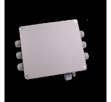 jbox boites de jonction pour systemes de pesage 0