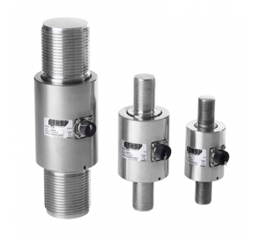 5105-ISO - HIGH-CAPACITY STANDARD REFERENCE FORCE TRANSDUCERS IN TENSION AND COMPRESSION