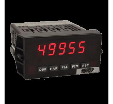 indi paxs disp paxx indicateurs pour signal analogique 0 2