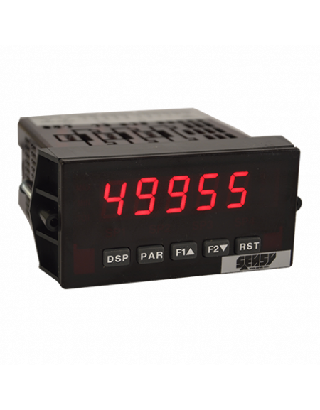 indi paxs disp paxx analogue input panel meters 0 2