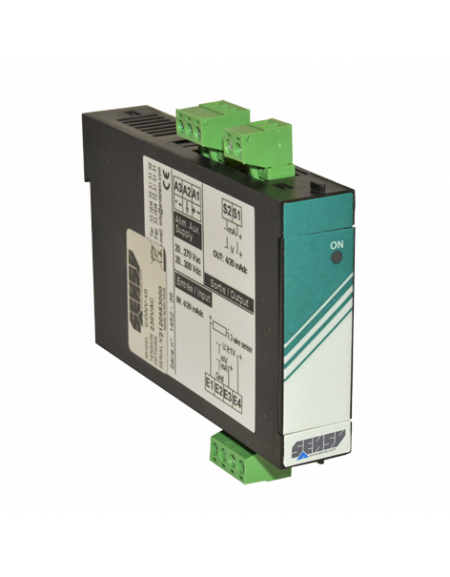 conv ui convertisseur de mesure pour signaux en tension ou courant continu 0