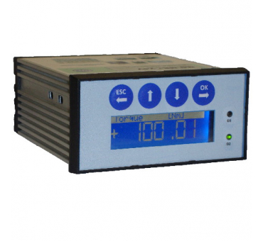 disp 60 display for rotary torque sensor 0