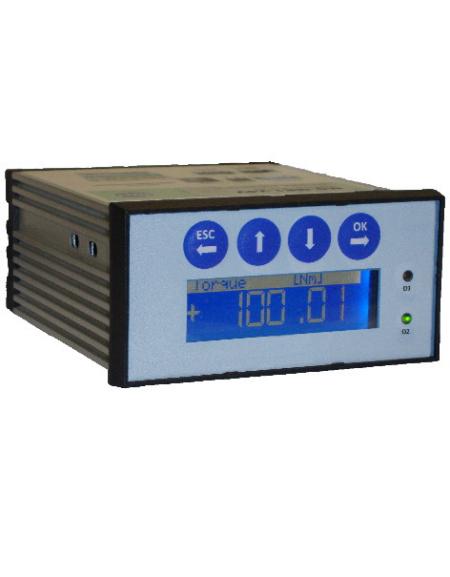 disp 60 display for rotary torque sensor 0