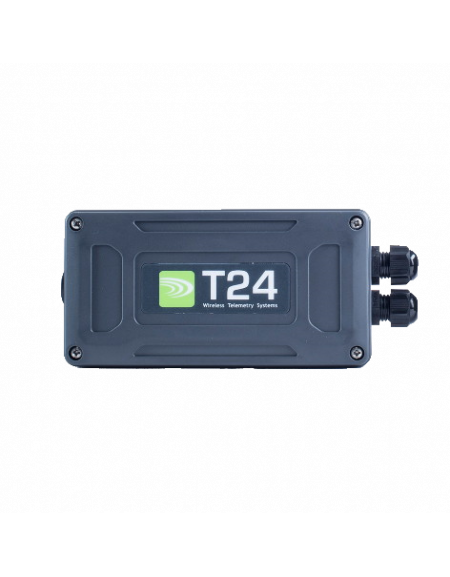 wi t24re so multichannel wireless receiver with digital output 0