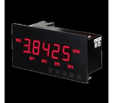 indi maxs disp max grand afficheur pour signaux analogiques 0