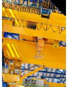 Economical load limiter for overhead crane