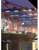 Load limitation on STS / Gantry crane