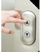 Limiteur de charge pour ascenseur