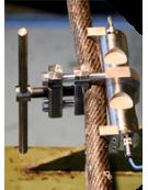 Hook load monitoring