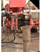 Power tongs measurement