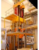 Capteur de force pour machine d'essai uniaxiale
