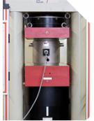 ISO-7500 : Calibration and verification of static uniaxial testing machines