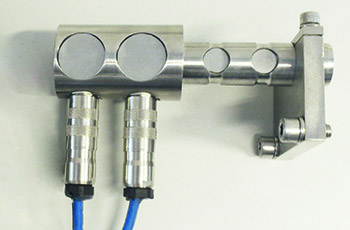 "SIL3 "" ready"" load pins"