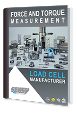 load cells weighing torque transducers leaflet