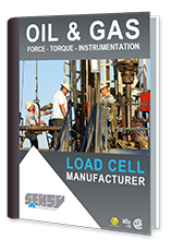rig instrumentation load pins offshore load cells leaflet